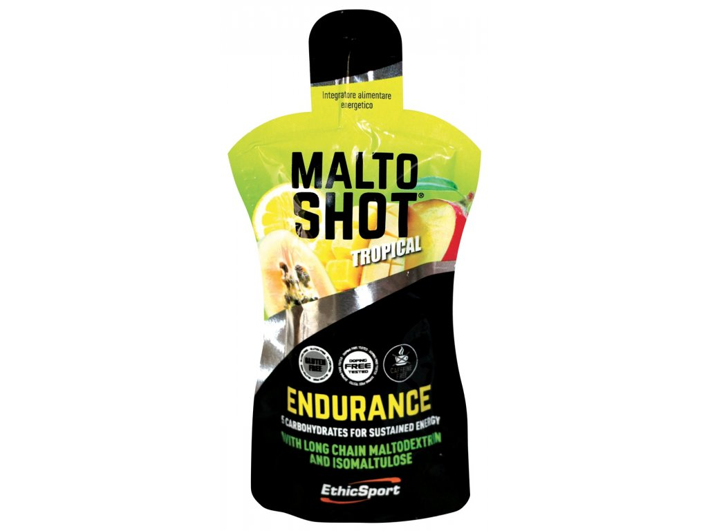 MALTOSHOT ENDURANCE TROPICAL UA