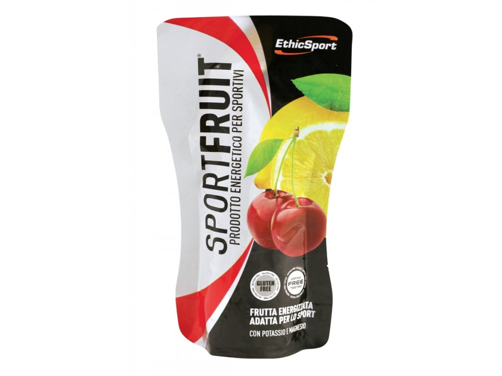 SPORT FRUIT cherry