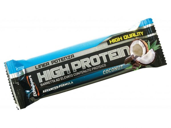 HIGH PROTEIN Coconut