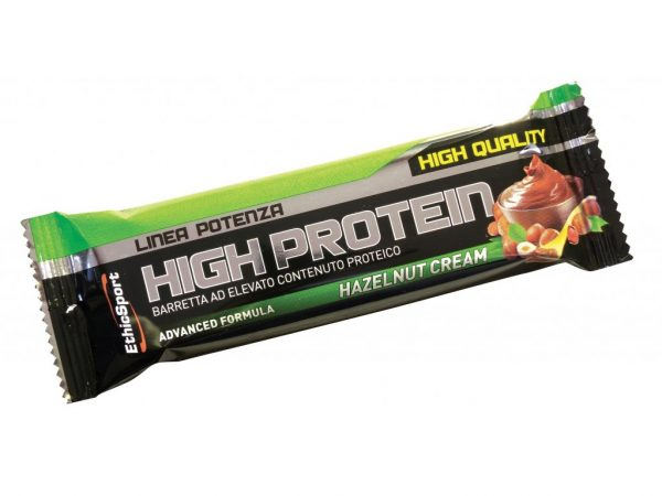 HIGH PROTEIN Hazelnut Cream