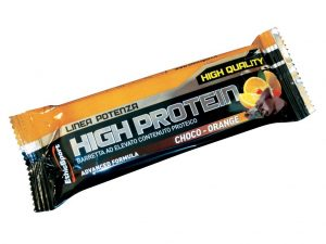 HIGH PROTEIN Choco-Orange