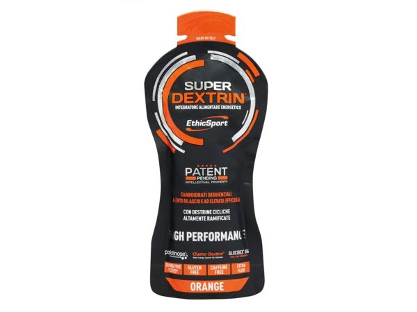 SUPER DEXTRIN gel orange
